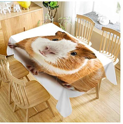 JDCFAS Nederlandse wijn-rechthoekig patroon tafelkleed voor hotel-restaurant-feest-bruiloft, modern onberispelijk interieur