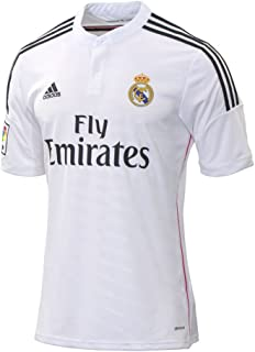 Real Madrid Home Jersey 2014 / 2015