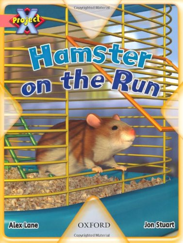 Project X: My Home: Hamster on the Runの詳細を見る