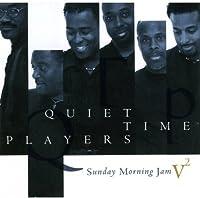 Vol. 2-Sunday Morning Jam