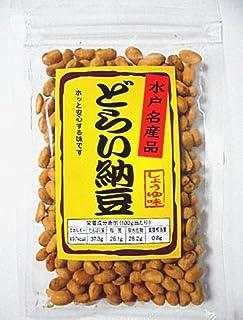 ドライ納豆 80g 醤油味 5袋で1袋サービス