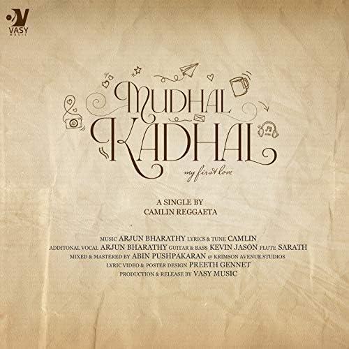 Camlin Reggaeta & Arjun Bharathy