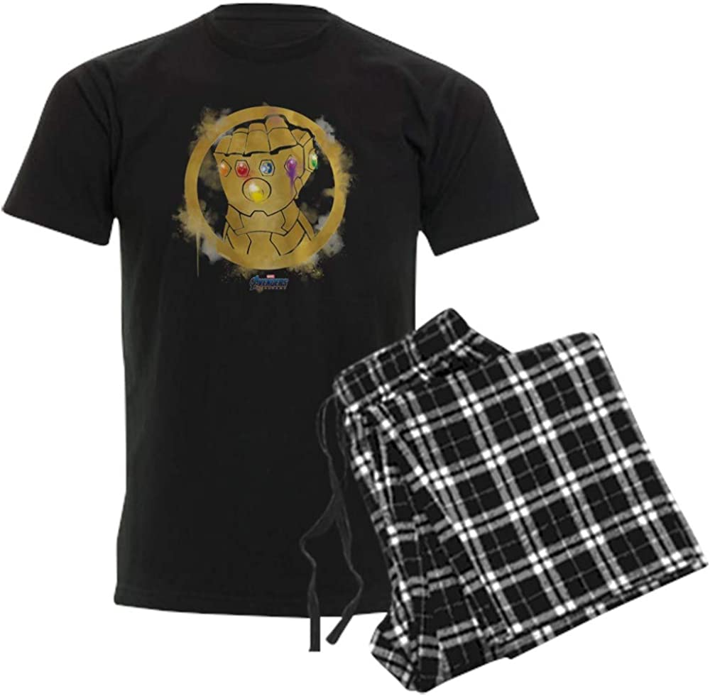 Be super welcome CafePress Recommendation Gold Infinity Pajama Gauntlet Set