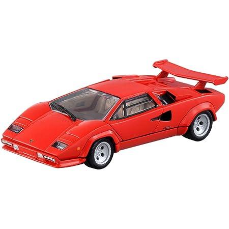 トミカ トミカプレミアム RS Lamborghini Countach LP 500 S 1/43 スケール