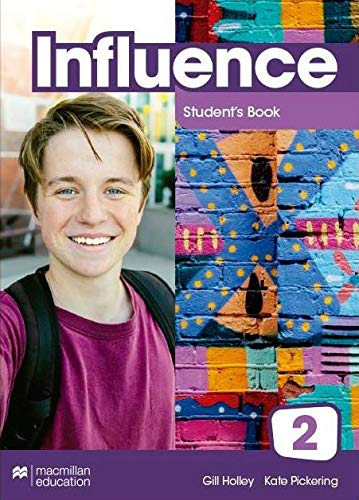 Influence Student´s Book & app Pack-2