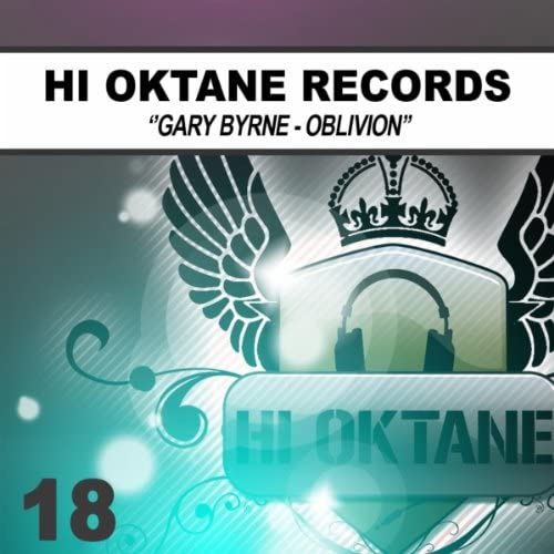 Gary Byrne