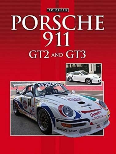 Porsche 911 Gt2 and Gt3