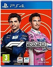 F1 2020 Estándar