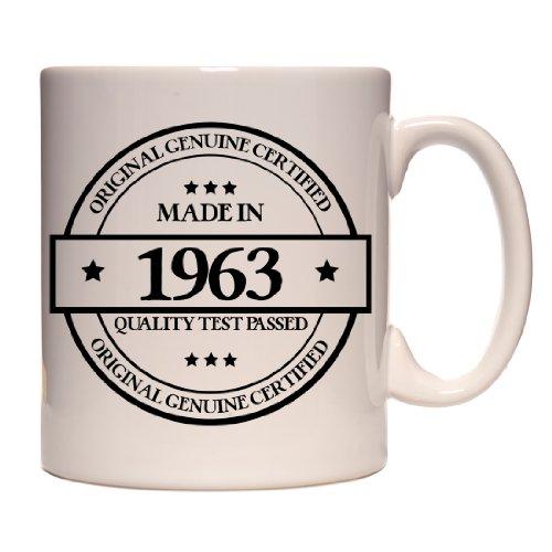 Lodafon - Mug made in 1963 – 30 cl
