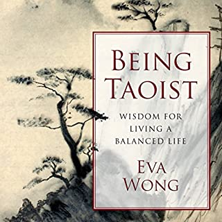 Being Taoist cover art