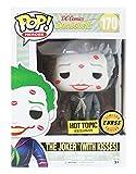 Good Buy Funko Pop Heroes : DC Comics Bombshells - The Joker (with Kiss) Figure Gift Vinyl 3.75inch ...