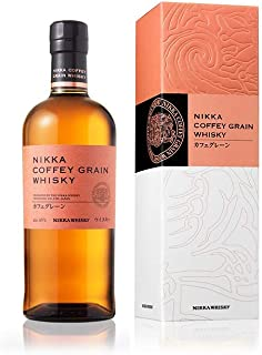 Nikka - Coffey Malt - Whisky 70cl 45 ° mit Etui