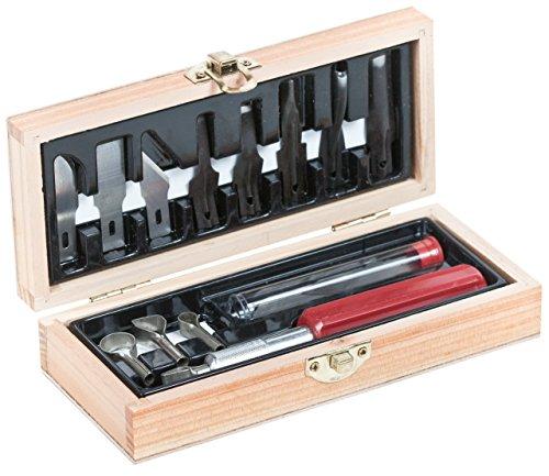 Excel Blades Woodworking Knife Set