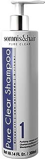 somnis&hair by abril et nature Pure Clear Shampoo 300ml. Champú Purificante. Champú Vegano