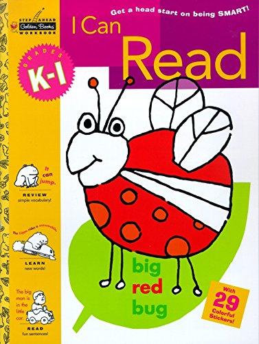 I Can Read (Grades K - 1)の詳細を見る