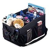 WEIKER Car Seat Storage Organizer - Travel Accessories Portable...