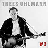 #2 (Limited 2CD Edition) - Thees Uhlmann