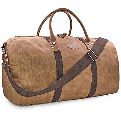 Carryon Travel Duffel Bag