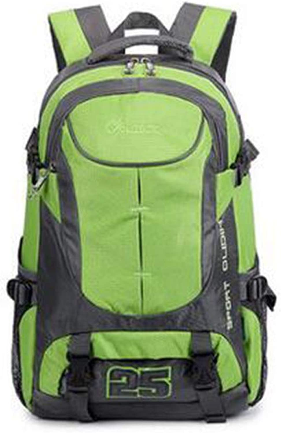 Outdoor Large Capacity Portable Travel Mountaineering Bag 25L 35L