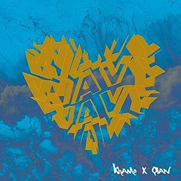 Wavy (feat. Qlan)