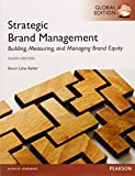 Keller, K: Strategic Brand Management: Global Edition