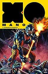 X-O MANOWAR T02-D'EMPEREUR A WISIGOTH de Matt KINDT