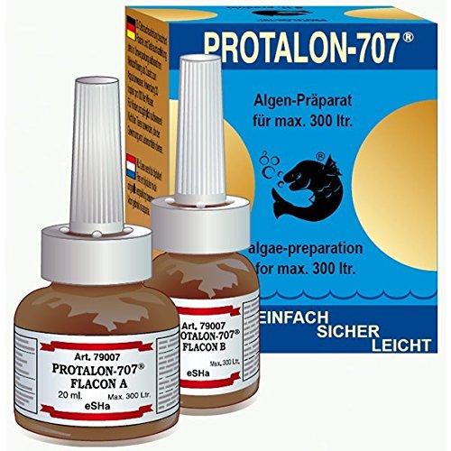 ESHA PROTALON 707 - Bekämpfung von Algen - 20ml