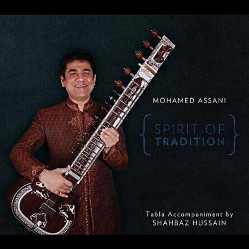 Mohamed Assani & Shahbaz Hussain