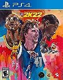 NBA 2K22 75th Anniversary Edition - PlayStation 4
