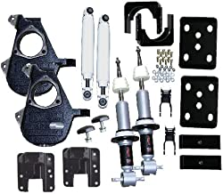 Best mcgaughys lowering kit Reviews