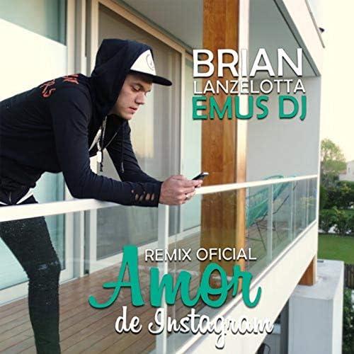 Brian Lanzelotta & Emus DJ