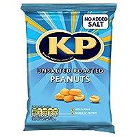 [Kp] Kp無塩ピーナッツ250グラム - Kp Unsalted Peanuts 250G [並行輸入品]