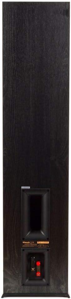 Each Klipsch RP-280F Piano Black Floorstanding Speaker