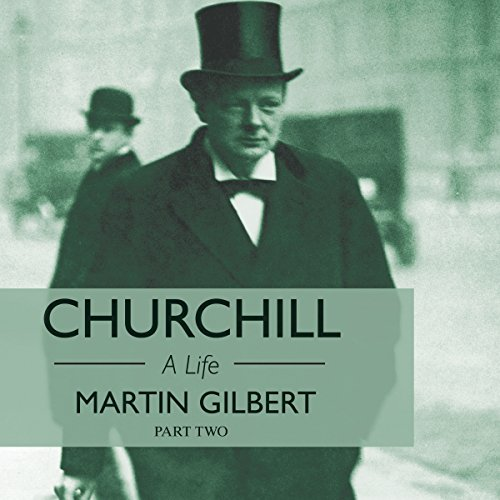 Churchill: A Life, Part 2 (1918-1965) Titelbild
