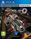 Radial-G: Racing Revolved (PSVR/PS4) (New)