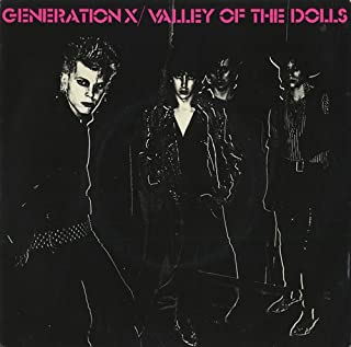 Valley Of The Dolls - Brown Marbled Vinyl