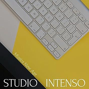 Studio Intenso: Musica New Age per la Concentrazione, Musica per Studiare Rilassante con Pianoforte e Suoni della Natura