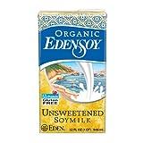 Organic Soy Milk Brand