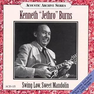 Swing Low Sweet Mandolin