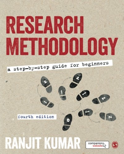 Research Methodology: A Step-by-Step Guide for Beginners