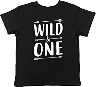 SpiritForged Apparel Wild & One Infant T-Shirt