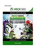 Plants vs Zombies Garden Warfare Standard | Xbox 360 - Código de descarga