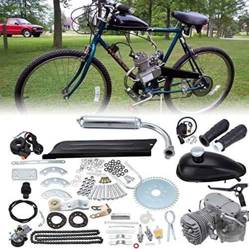 Samger Samger 2 tiempos Kit Motor Bicicleta Gas Motor