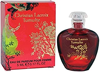 Tumulte by Christian Lacroix for women Eau de Parfum 5ml