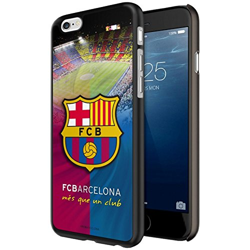 Barcelona FC Football Club 3D Iphone 7 Cover Case Phone Official Merchandise