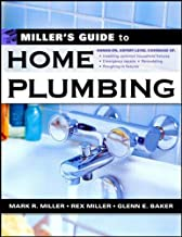 Miller's Guide to Home Plumbing (Home Reference)