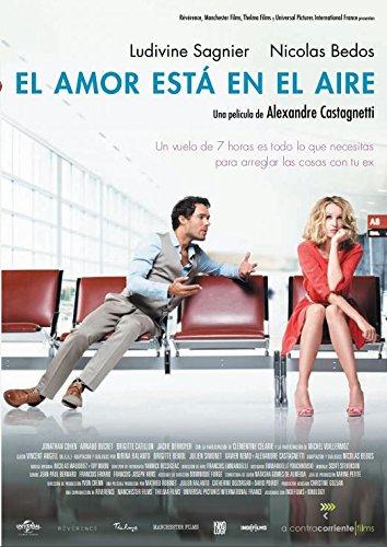 El amor está en el aire [DVD]