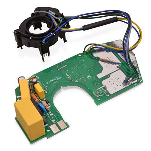 Placa electrónica de repuesto para Folletto Kobelt VK140-VK150, accesorio de alta calidad para aspiradora Vorwerk