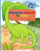 Dinosaurier-Malbuch fuer Kinder