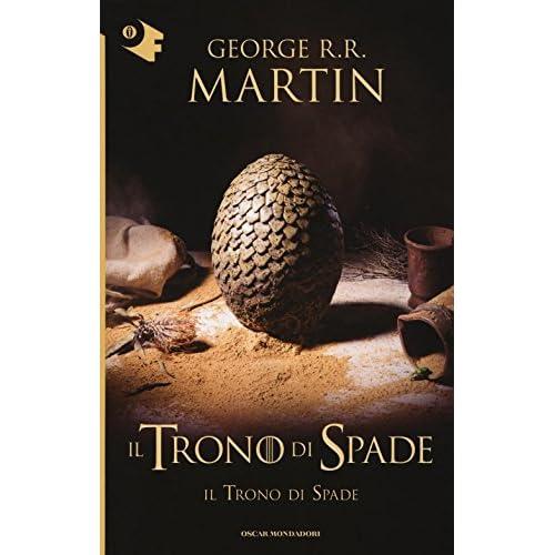 Il trono di spade. Il trono di spade (Vol. 1)